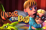 Игровой аппарат Under The Bed
